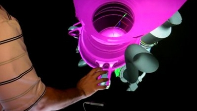 Photo of Leap, Oculus e stampa 3D, così Elon Musk imita Iron Man