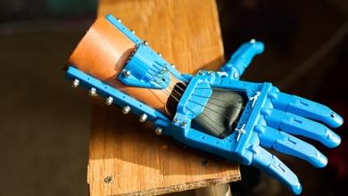 Photo of Il mondo della stampa 3D continua a dare una mano a chi ne ha bisogno