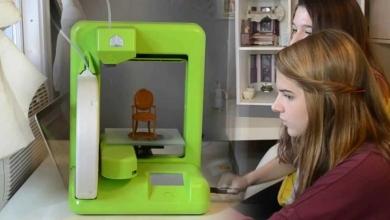 Photo of Mattel, Disney, Hasbro e Lego si giocano tutto sulla stampa 3D