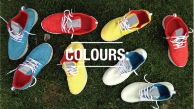Photo of Wool Runner porta la stampa 3D nel mondo delle scarpe