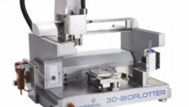 Photo of EnvisionTEC lancia una biostampante 3D per le scuole