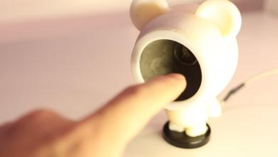 """Photo of Disney fa """"suonare"""" qualsiasi oggetto stampato in 3D"""