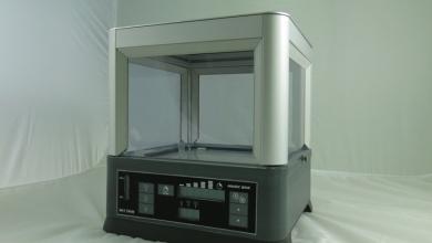 Photo of La Magic Box di Sky Tech è un nuovo inizio per la finitura nella stampa 3D?