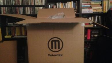 """Photo of La Nuova MakerBot 5th Gen, un gioiello """"chiavi in mano"""""""
