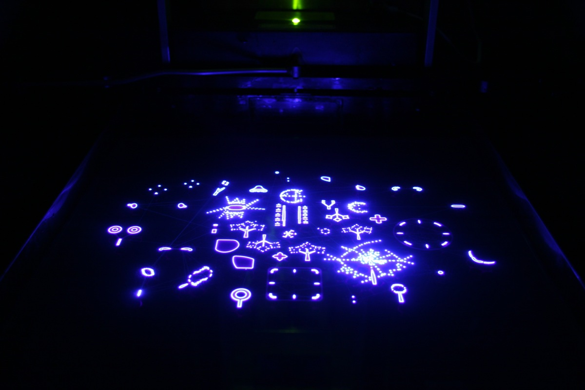 SLA Laser by Prototek 2