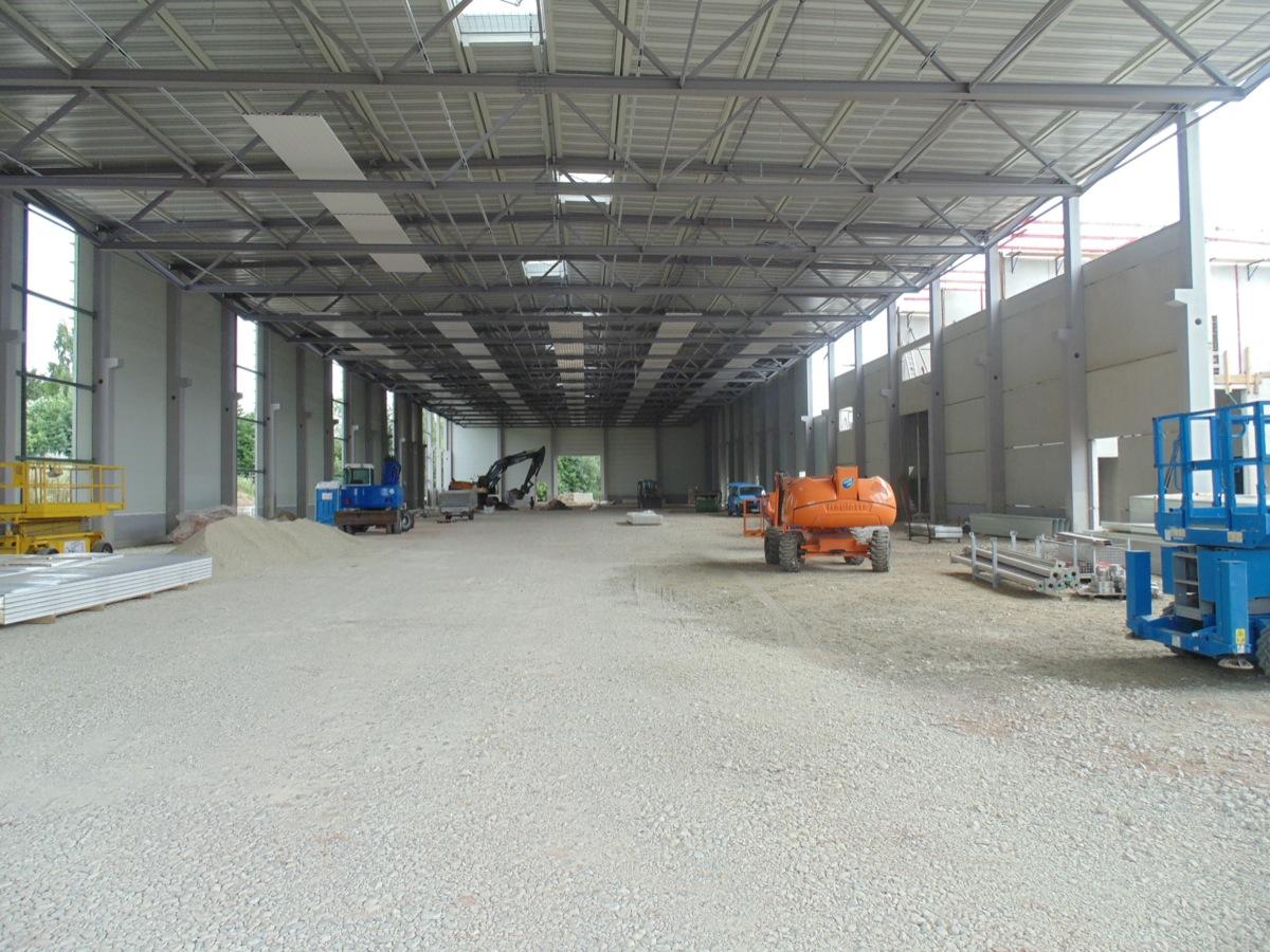 Facility - concept laser