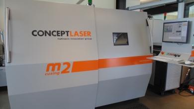 Photo of Concept Laser costruisce il futuro della stampa 3D a metallo ora, in un nuovo (gigantesco) impianto