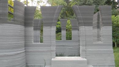 Photo of Le case possono aspettare, intanto ecco il castello stampato in 3D