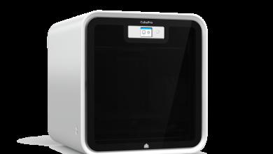 Photo of La Cube Pro apre la strada al sogno di 3DZ e 3D Systems