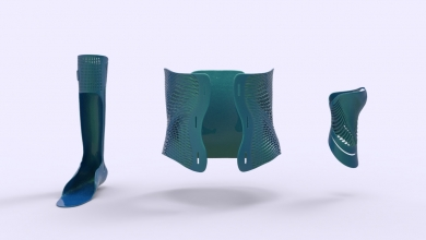 Photo of 3D Hub supporta il Progetto Andiamo per le ortesi stampate in 3D
