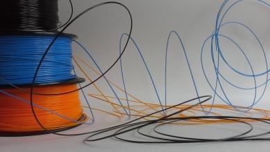 Photo of Filamenti DOC con il test F.E.P. di 3DFilo