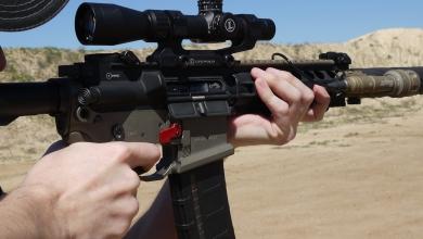 Photo of L'industria delle armi potrebbe cambiare grazie alla stampa 3D, lo dimostra un silenziatore