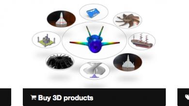 Photo of ATOA Engineering Group presenta il suo service di stampa 3D