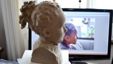 Photo of Vorm Vrij prova a liberare la stampa 3D con un sistema a doppio estrusore per l'argilla