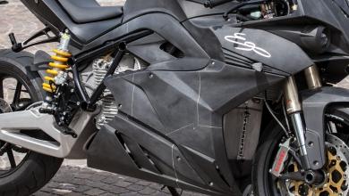 Photo of Fatti in la Valentino, CRP sale sul podio di AMUG con la Superbike Elettrica Stampata in 3D