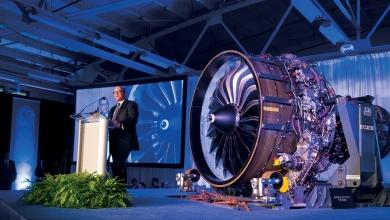 Photo of GE scrive la storia dell'aviazione con i primi componenti aerei stampabili