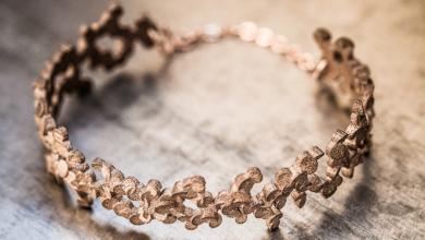"""Photo of Lumitoro crea gioielli """"perfettamente imperfetti"""" con Autodesk Fusion 360"""