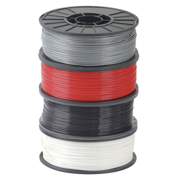 made in space filaments