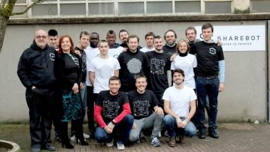 Photo of Alla (ri)scoperta di Sharebot, ecco come l'azienda, tra i leader in Europa, porterà la stampa 3D a tutti