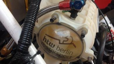 Photo of L'ABS digitale di Stratasys sarà usato per stampare l'airbox della macchina di HTW Motorsports