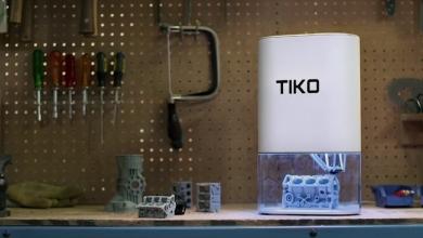 Photo of Tiko spinge il futuro della stampa 3D da casa