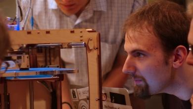 Photo of Ultimaker pensa a come aiutare lo sviluppo del mondo open source