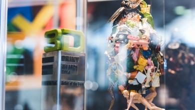 Photo of A San Pietroburgo va in scena il 3D Print Expo, la fiera della stampa 3D russa