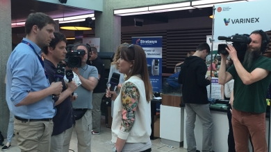 Photo of 3D Printing Days Budapest mette in mostra il mercato ungherese della stampa 3D