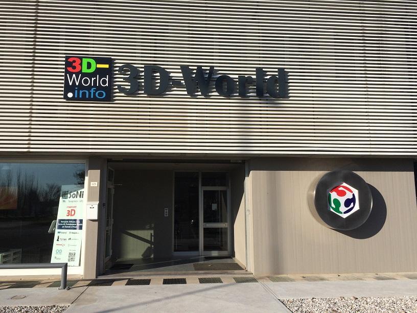 3D World5