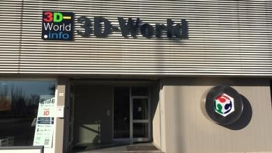 Photo of 3D-World, a Udine una struttura da oltre 1500 mq per stampa 3D e DM
