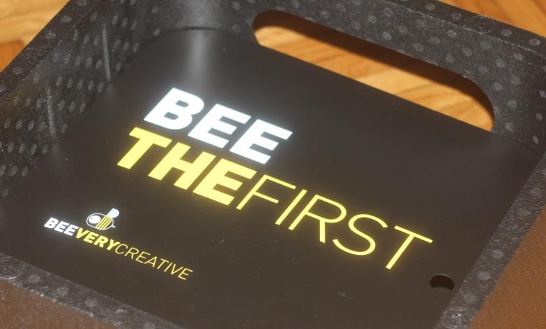 Photo of Stampare in 3D la prima volta è più facile con la BeeTheFirst
