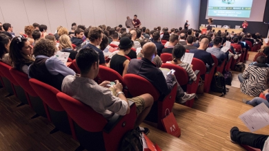 Photo of Il Tour dei Creativity Day riparte da Roma e si parla di stampa 3D