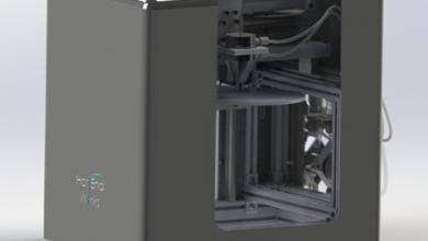 Photo of HDFab: la prima stampante per ceramica con tecnologia PSD