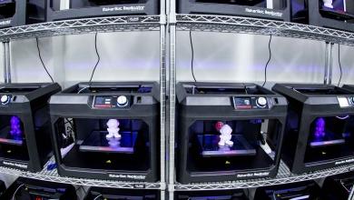 Photo of Il primo MakerBot Innovation Center in Europa apre all'Università LIUC
