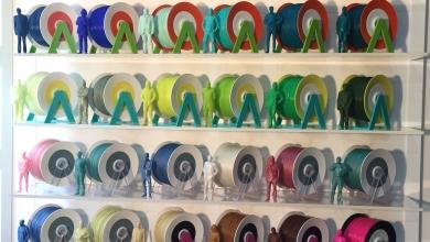 Photo of Al PLAST 2015, la stampa 3D si mostra in tutti i suoi colori