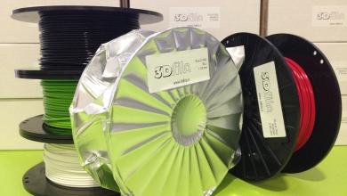 Photo of 3DFilo lancia a Milano la nuova linea Silver, pluricertificata RoHS, OSHA, ACGIH e FEP