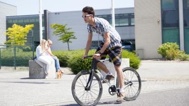 Photo of ColorFabb presenta una bici da stampare in 3D a casa con il filament XT-CF20