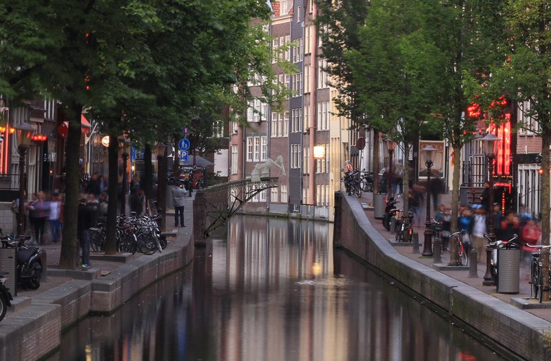 Heijmans 3D Printed Bridge1