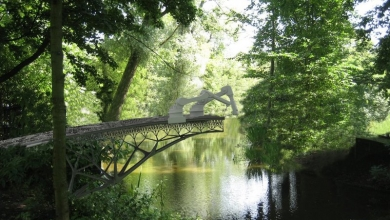 Photo of MX3D ed Heijmans vogliono costruire un ponte stampato 3D ad Amsterdam