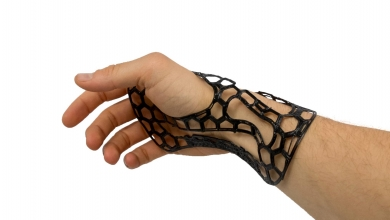 Photo of Il +Lab del Politecnico di Milano stampa in 3D supporti medicali con nuove resine epossidiche