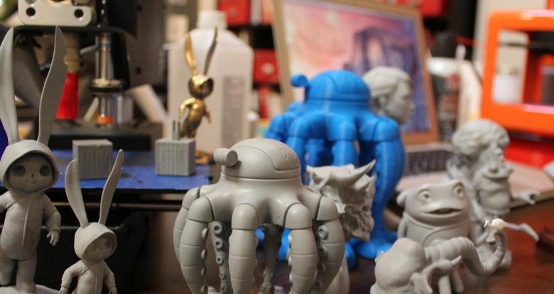 Photo of Alla Mold3D Academy si insegna il futuro della modellazione