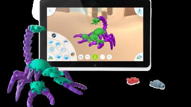 Photo of Tinkerplay spalanca le porte all'evoluzione dei selfie 3D e dei giocattoli
