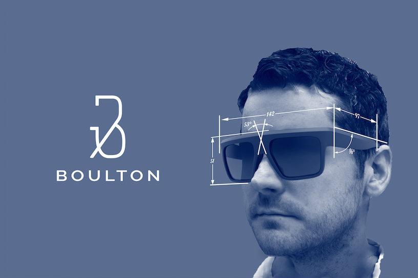 Concept image Boulton Eyewear