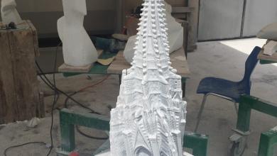 Photo of La stampa 3D aiuta gli scultori next gen a spingere i limiti della produzione digitale