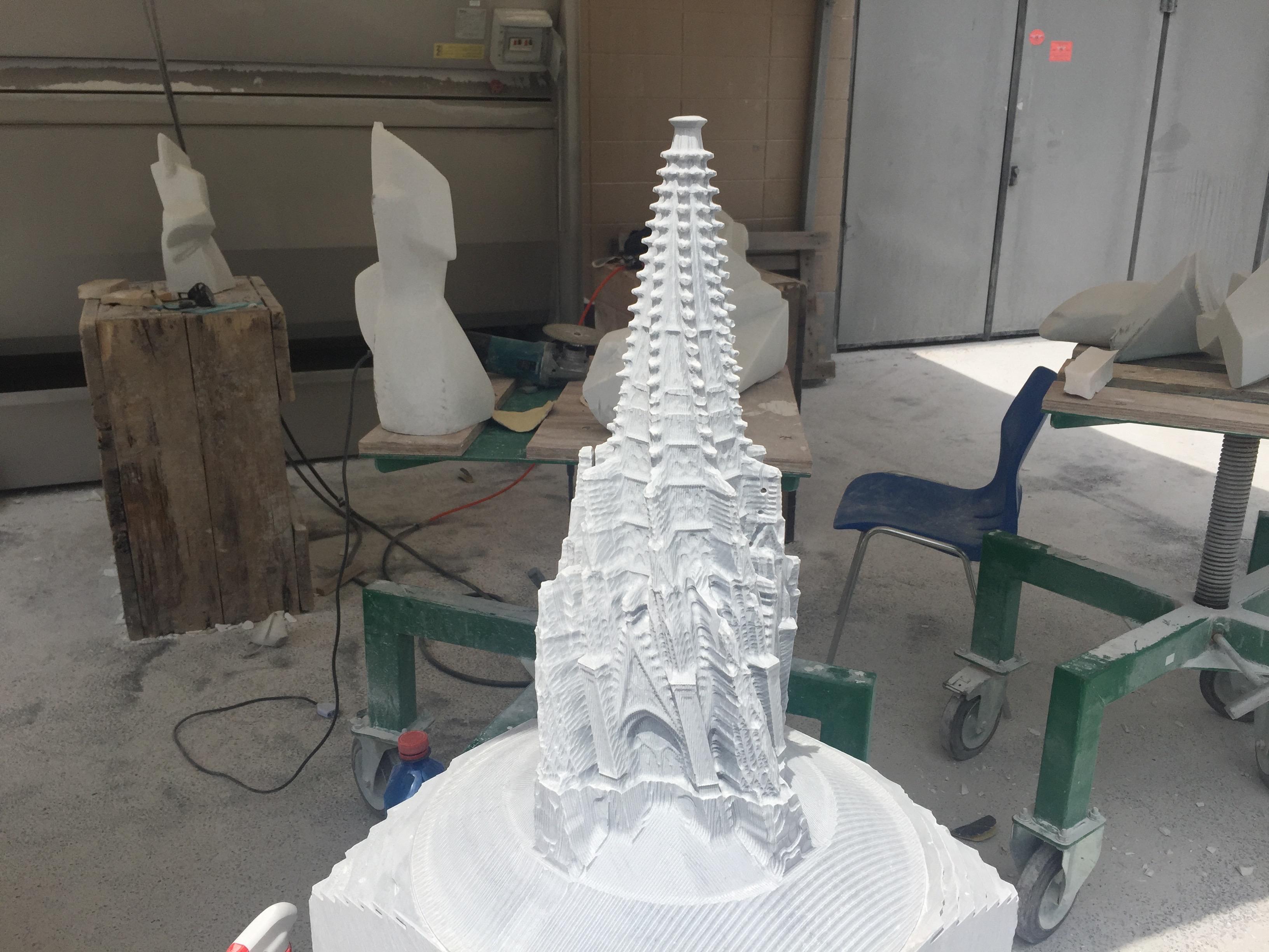 Digital Stone Project02