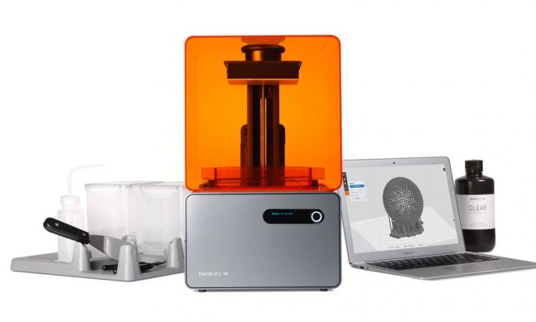 Photo of Formlabs sceglie 3DiTALY come distributore esclusivo per l'Italia della Form1+