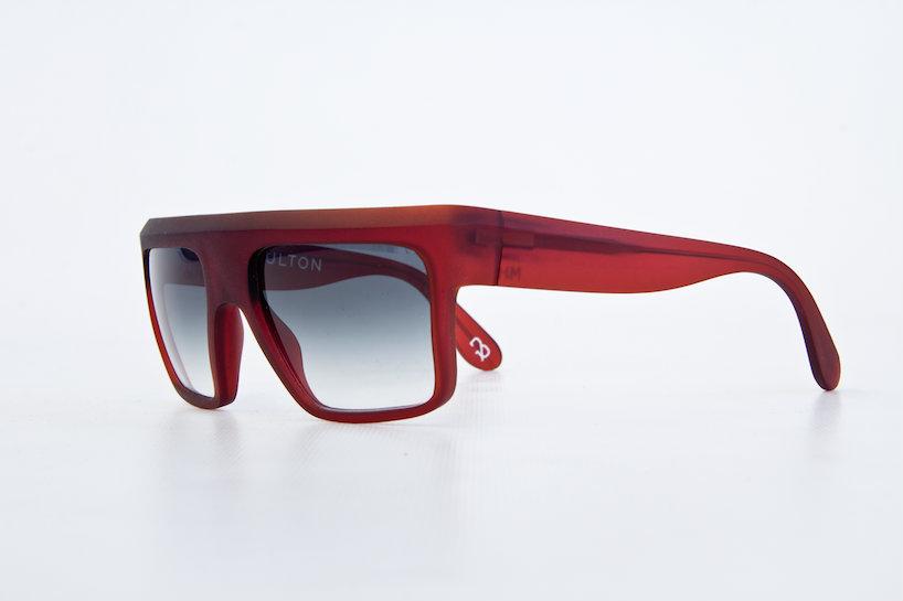 Frame Steelhouse Opal Red