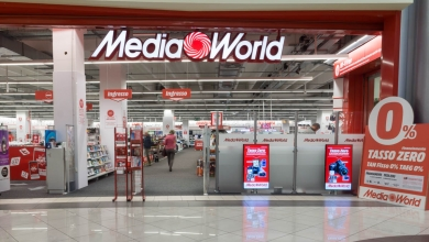 Photo of Sharebot entra da MediaWorld e Pico (mentre consegna le prime SLS)