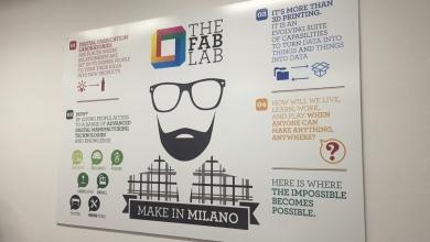 Photo of TheFabLab a Milano cresce, con una stampante 3D SLS e Leonardo da Vinci in mente