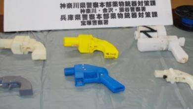 Photo of Defense Distributed perde la prima battaglia col Dipartimento della Difesa per le pistole stampate in 3D